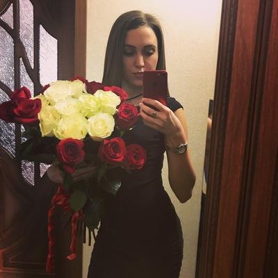 Арина Юманова