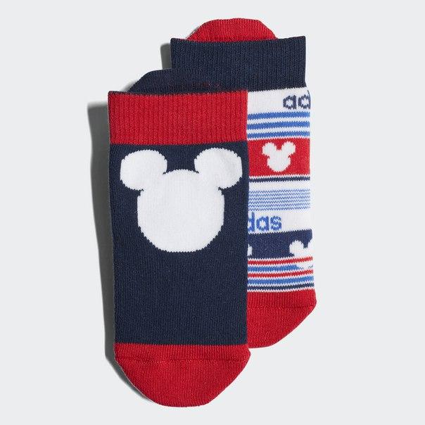 Две пары носков Disney Mouse