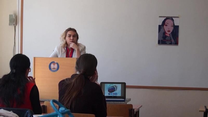 Выступление Пресс секретаря ЕПБС