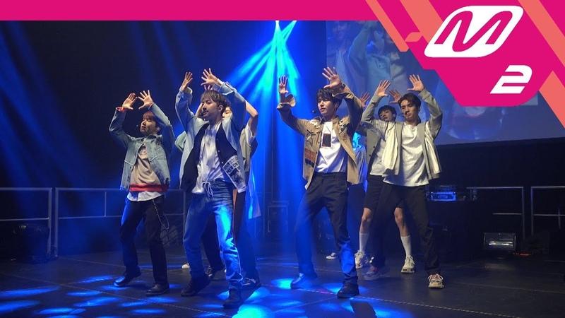 [KCON2018NY] KLUB KCON(클럽 케이콘) - 펜타곤(PENTAGON) RUNAWAY