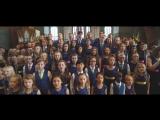 Хор перепел песню MercyMe - I Can Only Imagine - cover by One Voice Childrens Choir