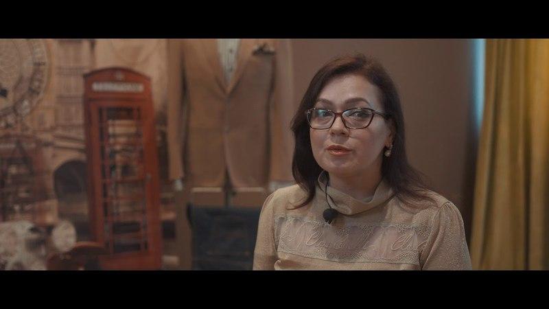 Ирина Шульгина, Savile House