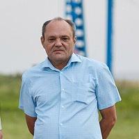 Анкета Рустем Гарипов