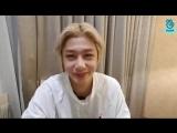 [VK][06.08.2018] Long time no see🐢