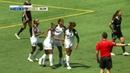 GOAL: Lynn Williams scores on a header
