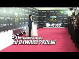171124 EXO's Lay @ Tencent Video Star Award (Dec 3rd)