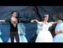 Театр РАМТ на балете Жизель театр балета АРТ ДА поклон артистов