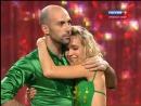 ГлюкoZa Глюкоза в программе Танцы со звёздами 15.12.2012