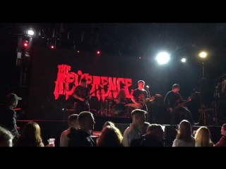 The Reverence - The Poison (BFMV cover)