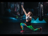 Леонид Синцов. Силовое жонглирование гирями. Фрагменты тренировок и показательных выступлений. Гиря 16 кг.