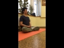 Эффект наблюдения дыхания Богатство тела Йога салон в Доме йоги 16 06 2018