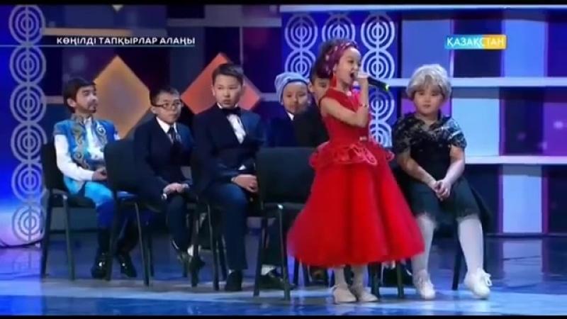 КТА ММ Құрамасы 30 04 2017 Жайдарман, Көңілді Тапқырлар Алаңы.mp4