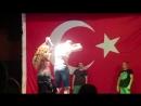 туристы и танец живота в отеле _турецкая ночь _MOV_1755