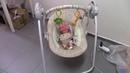 Качели Babycare