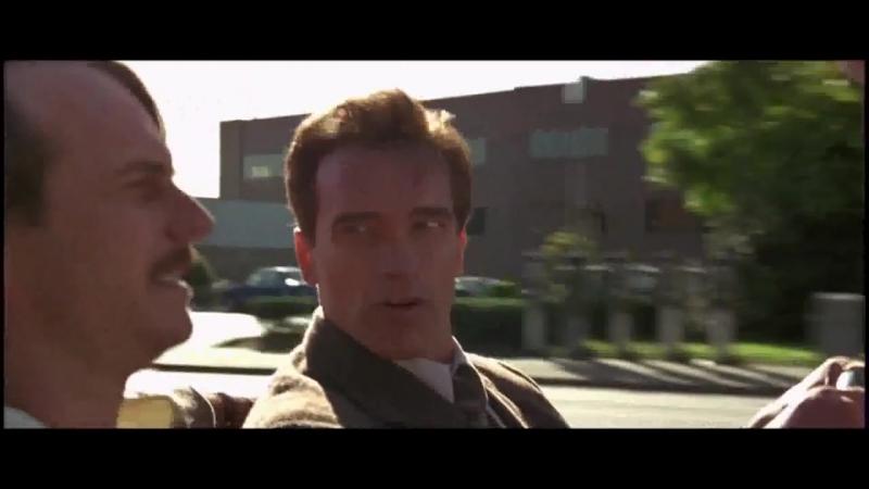 Правдивая ложь Сцена 4 6 1994 HD