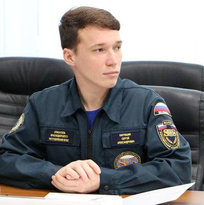 Сергей Каптюшин