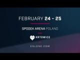 Команда Team Secret получает второй инвайт на ESL One Katowice 2018