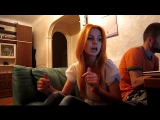 Какой божественный голос! Девочка классно поет.
