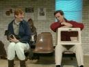 Шоу Фрая и Лори. 4 сезон 1995. 5 серия.