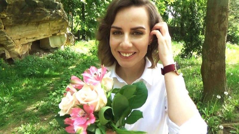 ELEGANCJA I PROSTOTA - wiosenny lookbook ootd strój dnia