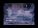 Приглашение на Winter Nostrum 2 от Zaвтра Буdet. Luчше