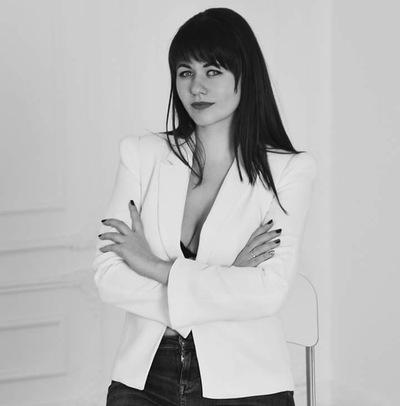 Виктория Сучугова