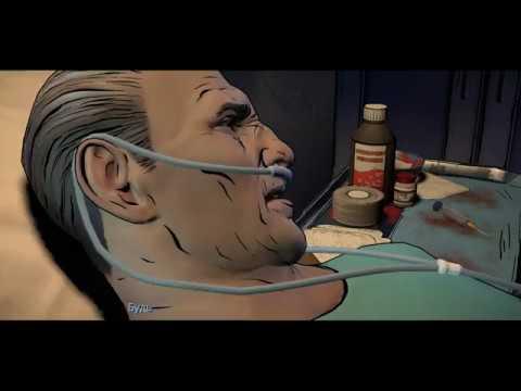 Batman Дети Аркхема Часть 6 Убийство Фальконе