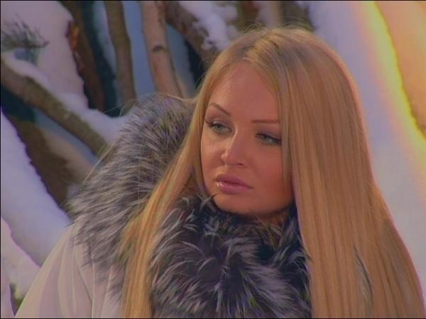 ДОМ-2 Город любви 3141 день Вечерний эфир (15.12.2012)