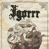 IGORRR (Fra) || 23.04.18 || Москва (Gorod)