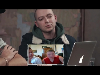 Краткий обзор заявок на VERSUS Fresh Blood 4  Oxxxymiron и Смоки Мо