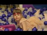 Видеоролик с апрельской вечеринке в детском центре
