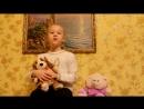 Хочешь от Варюши видео-привет Тогда смотри до конца!