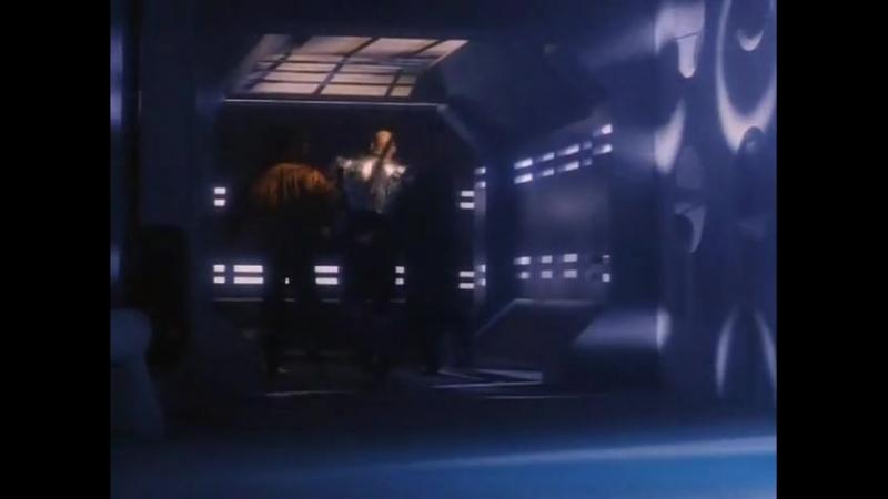 Киборг – охотник 2 / Cyber-Tracker 2 (1995) VHS