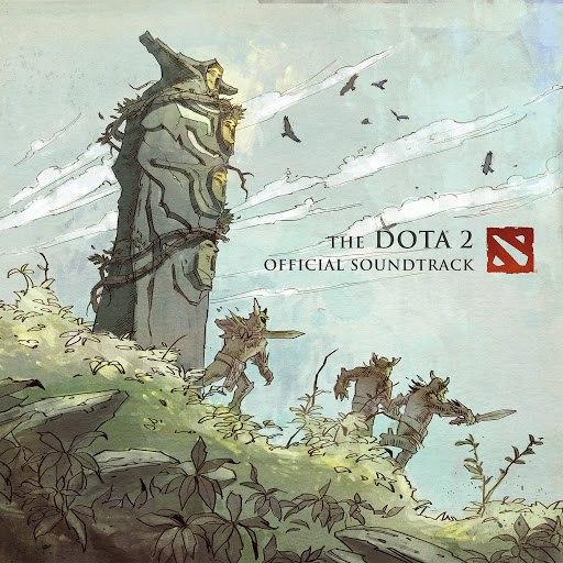 Valve Studio Orchestra альбом The DOTA 2 (Official Soundtrack)