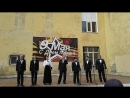 Майский вальс ОРФЕЙ у ОДНТ 9 мая 2018 г Киров