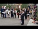 Митинг-реквием в память о погибших детях Донбасса. 04.06.2018.