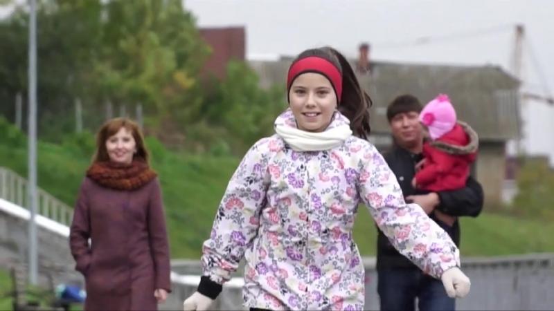 Снежинка 2017 Алина Хайрутдинова