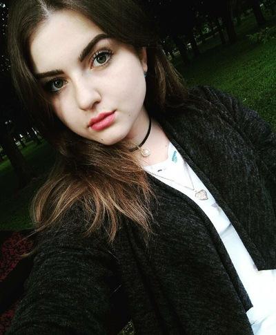 Юлия Тютюнник