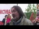 Олег Митяев. Интервью (2018-06-16, Ильменский фестиваль)
