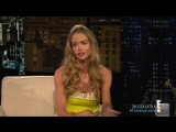 Denise Richards au Chelsea Lately le 1er juillet 2013