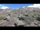 к леднику Эльбрус -105 п.