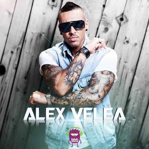 Alex Velea альбом E Marfa Tare