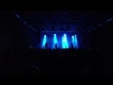 На концерте Therion