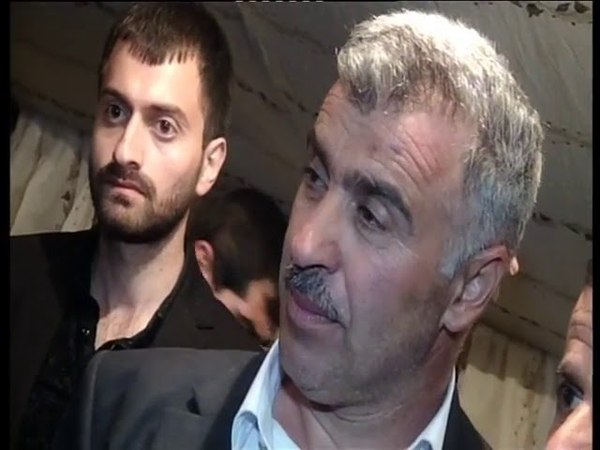 Sahpur Aqiloqlu öz toyunda gözəl ifa 01 05 2018 SAZ
