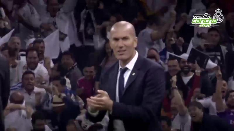 Franceses quieren a Zidane como seleccionador