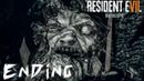 Победа над силами зла! ▶ Resident Evil 7 часть 8