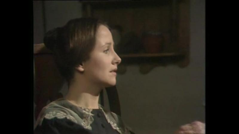 ДЖЕЙН ЭЙР. / Jane Eyre. (1983). 9 СЕРИЯ.