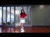 GFRIEND(여자친구) Sunny Summer(여름여름해) Dance Cover