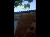 Настя Попова - Live