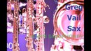 NAMM SAXOPHONE Pictures 2015 file - beautiful sax images - Greg Vail